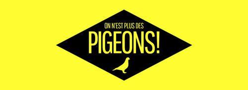 On n'est plus des pigeons, travaux maison