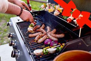 Cadeau fête des pères - Barbecue