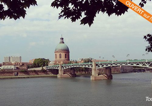 Travaux à domicile, Toulouse