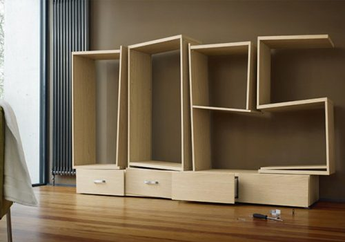 Montage de meuble : armoire, ikea
