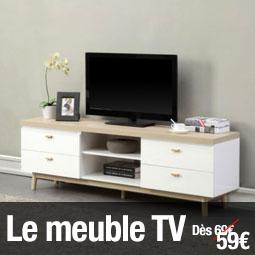 montage meuble tv