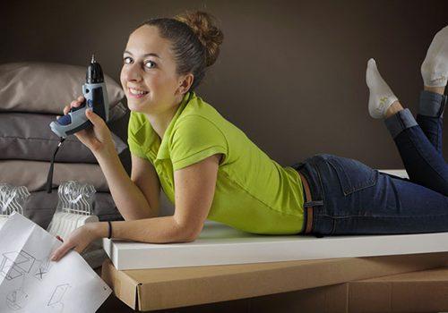 Montage meubles professionnel