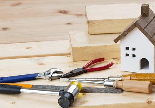 Comparateur Services bricolage, dépannage et travaux à domicile