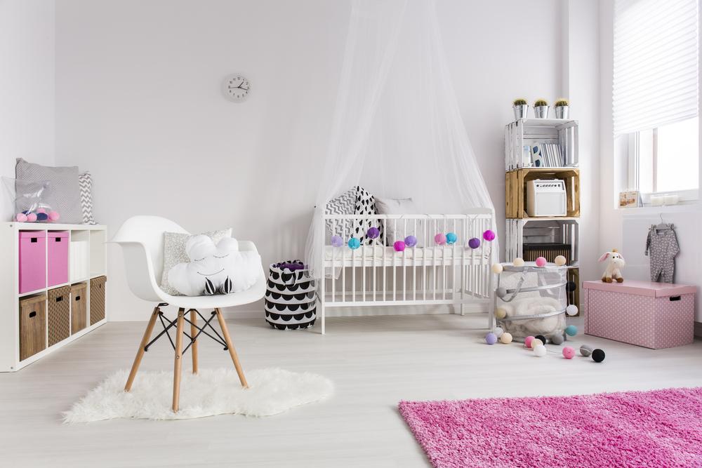 Toutes Les Etapes Pour Preparer La Chambre Du Bebe Le Loft