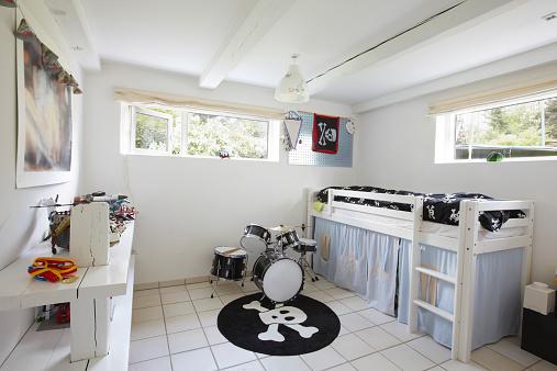 pièce supplémentaire - rénovation garage