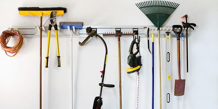 aménager garage - étapes travaux rénovation