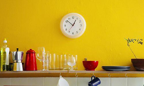 Bien choisir ses couleurs et peinture cuisine