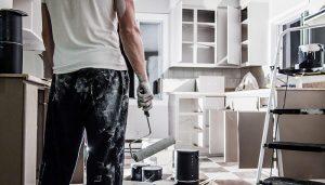 tutoriel peindre seul murs et plafonds
