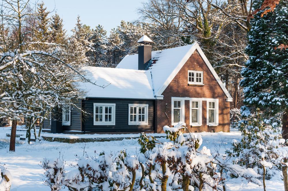 Préparer son logement pour l'hiver