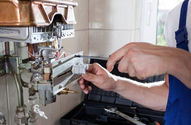 Réglementation sur l'entretien de chaudière et ballons d'eau chaude
