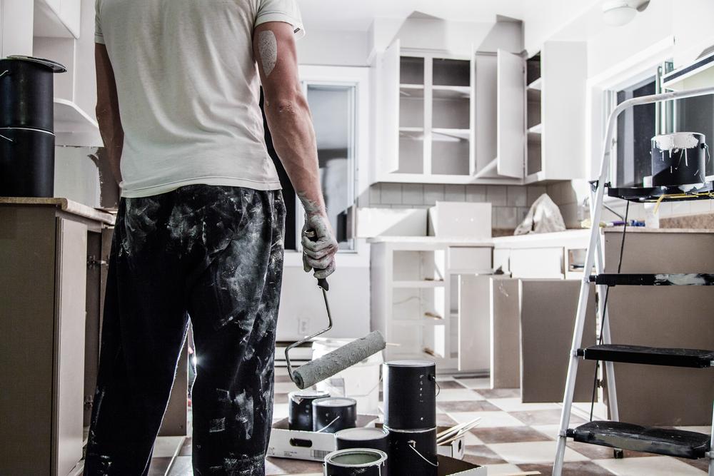 Bien choisir la peinture de sa cuisine