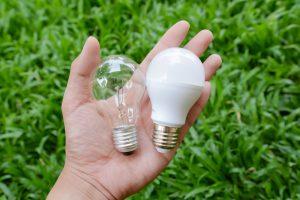 Passer à la LED, préparer son logement pour l'hiver