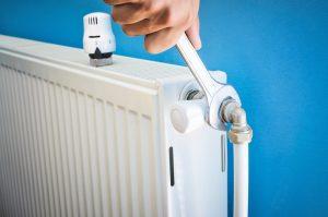 Purge de radiateur, préparer son logement pour l'hiver