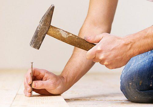 travaux, rénovation