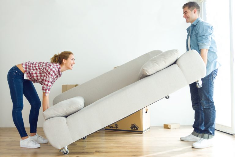 Faut-il louer vide ou meublé