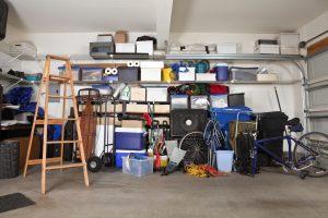 Comment aménager le garage