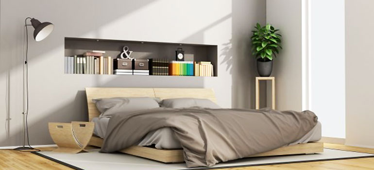 quelle couleur et peinture pour une chambre le loft hellocasa. Black Bedroom Furniture Sets. Home Design Ideas