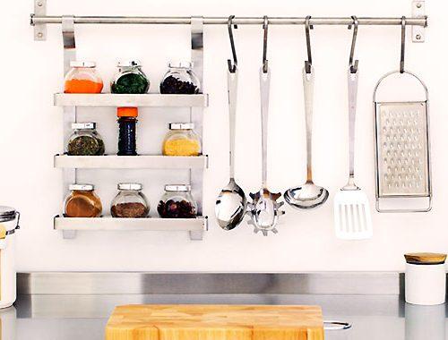 Choix plan de travail cuisine