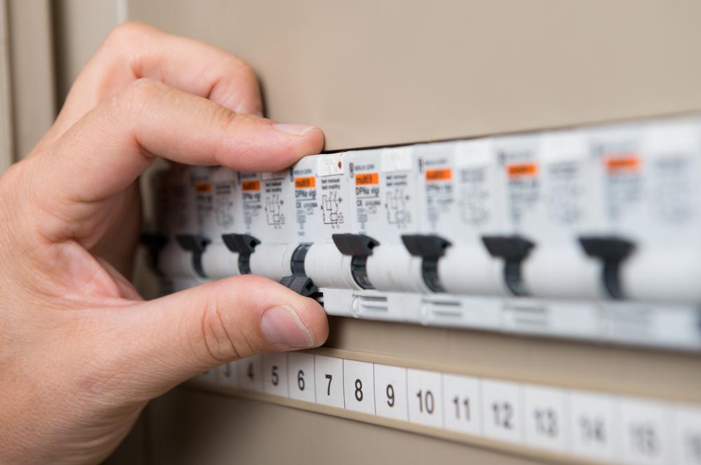 Que faire en cas de coupure de courant ?