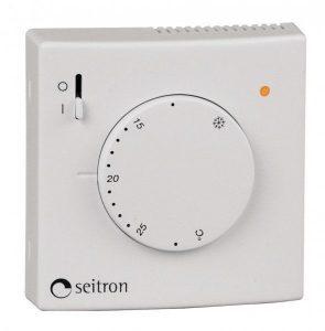 thermostat electromecanique - comparatif thermostat