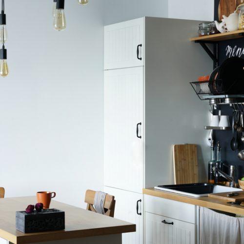 bien aménager une petite cuisine : les astuces