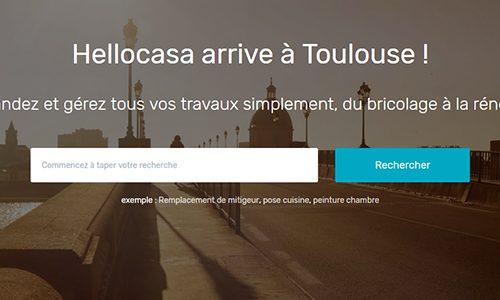 Hellocasa Toulouse - Travaux et Bricolage