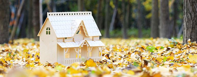 Investir dans le neuf - conseils immobilier