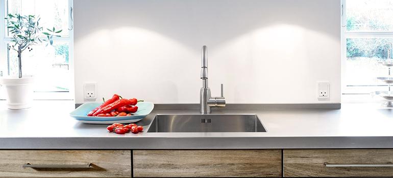 Quel mat riau choisir pour son plan de travail de cuisine - Quel plan de travail choisir pour une cuisine ...