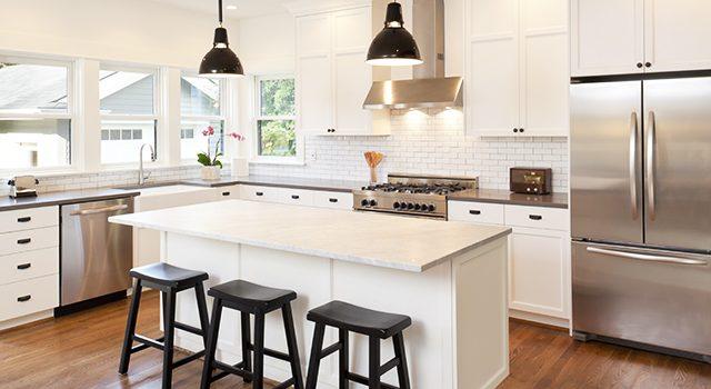 Rénovation cuisine - Étapes, normes et travaux