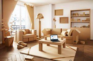 Déménager et emménager - Montage de meubles
