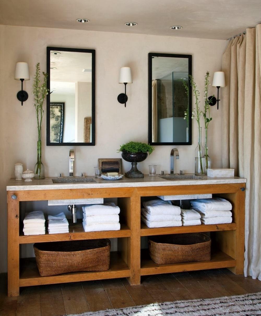 Moderniser Salle De Bain home-staging salle de bains: un relooking en 4 étapes