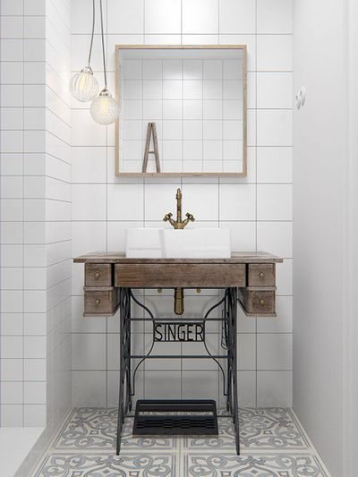 prix rénovation salle de bains - home-staging