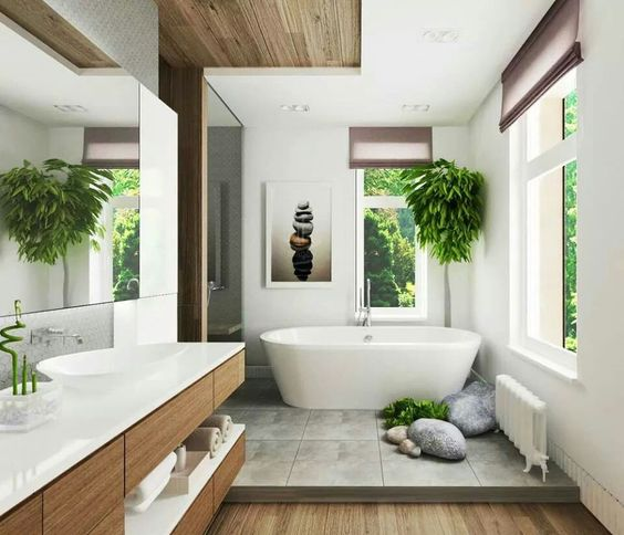 Normes électriques de la salle de bains : les obligations à respecter