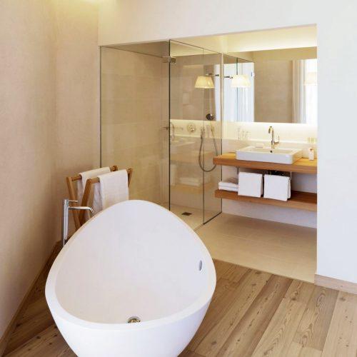 ambiances salle de bains, feng shui