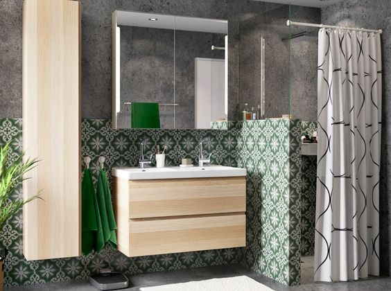 Ikea Et Ses Salles De Bains à Petits Prix