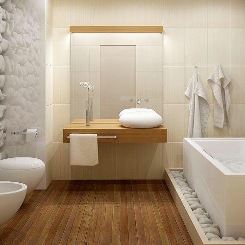 Ambiances salle de bains : laquelle est faite pour vous ?