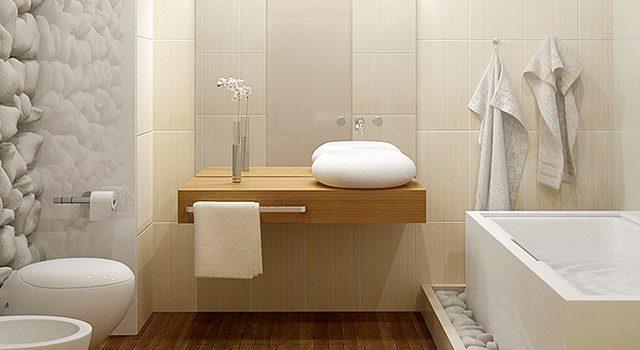 Idées d'ambiances salle de bains
