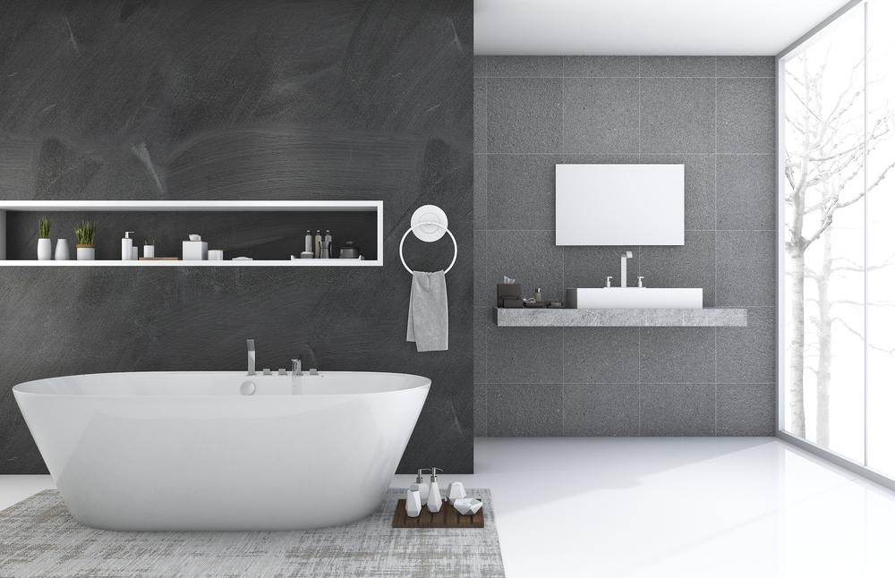 Le top idées salle de bains : déco et tendances pour votre aménagement