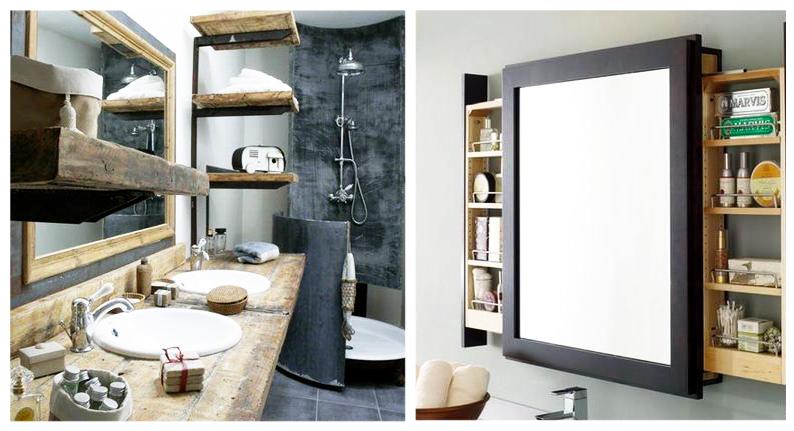 Idées salle de bains - Tendances mobilier