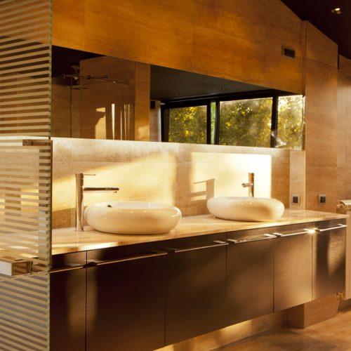 Idée meuble salle de bains