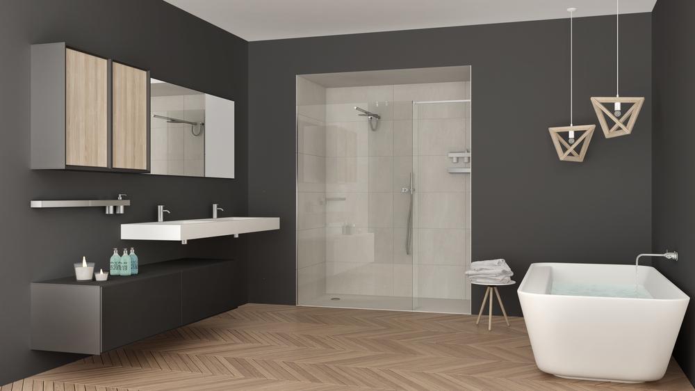 Déco meubles de salle de bains : quel type de mobilier choisir ?