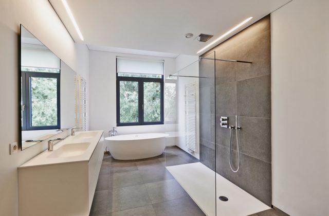 vmc salle de bains avec fenêtre