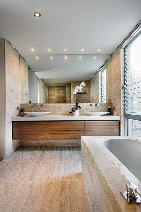 applique salle de bains spots