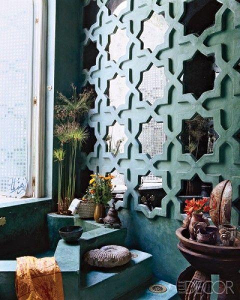 Salle de bains marocaine : les idées déco pour une ambiance orientale