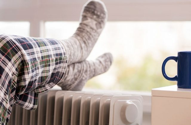 radiateur électrique - choisir chauffage