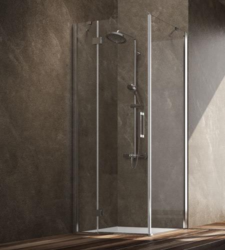 cabine de douche ou baignoire