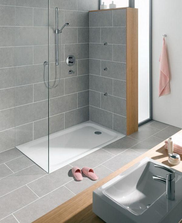 douche ou baignoire pour ma salle de bains comment choisir. Black Bedroom Furniture Sets. Home Design Ideas