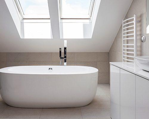 Aménagement salle de bains idées
