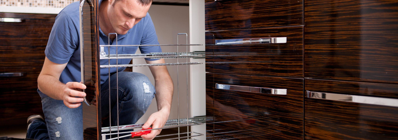 prix installation meuble de cuisine