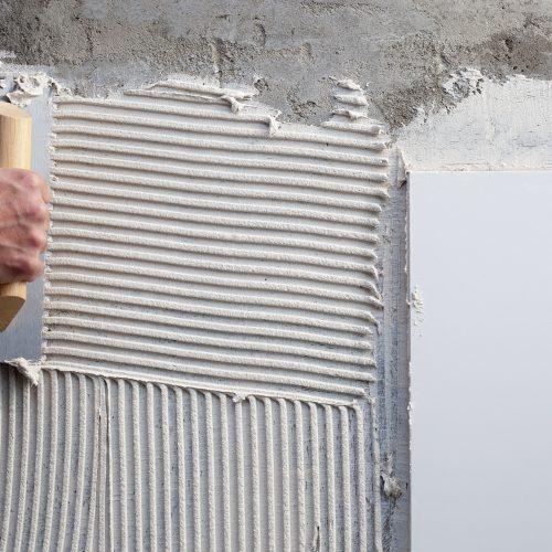 prix des carreaux de plâtre